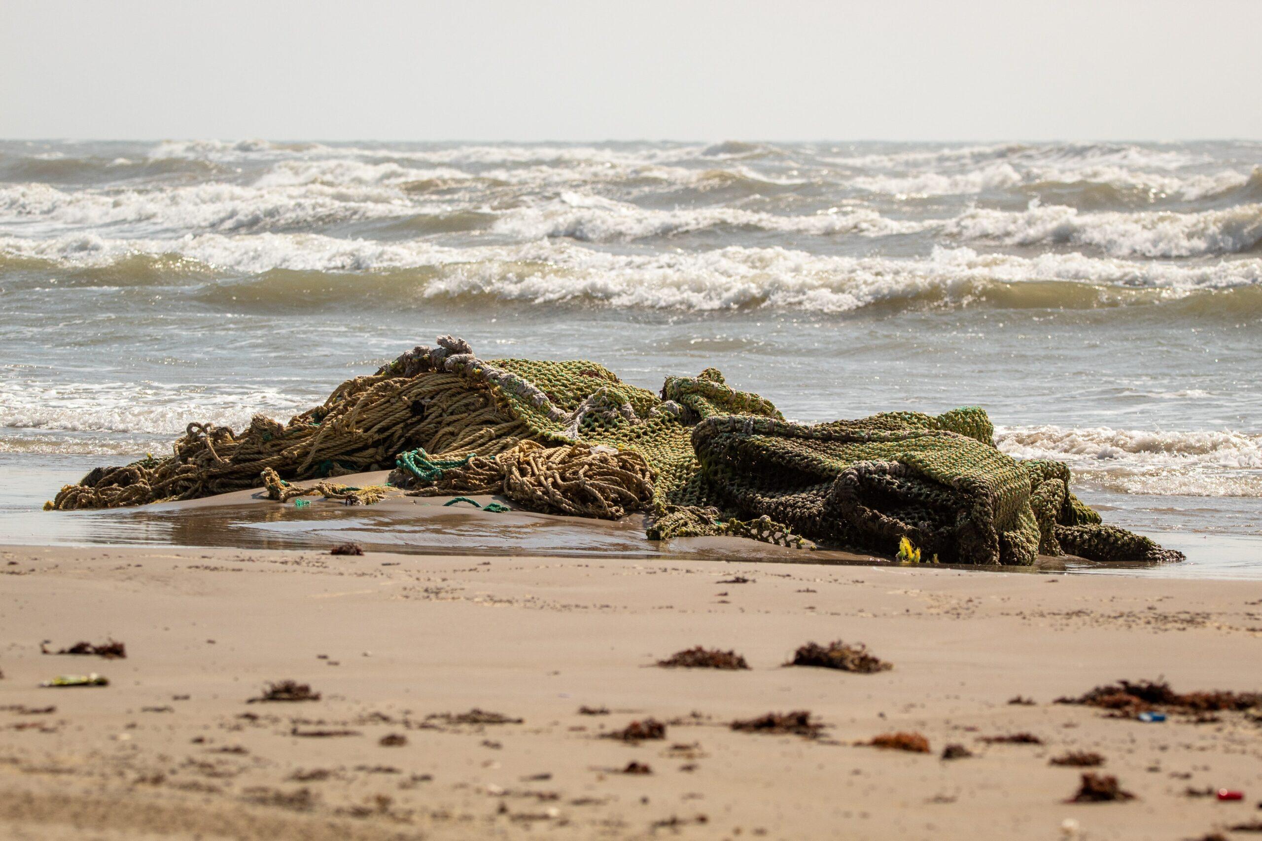 fiskenet paa stranden, dragor skincare